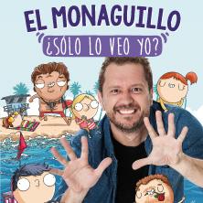 EL MONAGUILLO en CIUDAD REAL