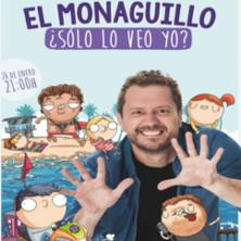 EL MONAGUILLO EN CADIZ